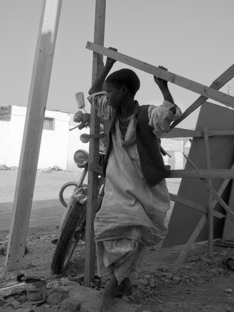 Shalateen – Beduinenmarkt in Ägypten an der sudanesischen Grenze