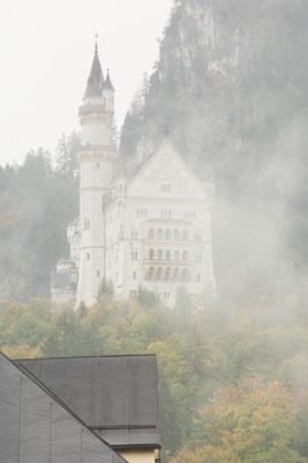 Dreharbeiten zu Schatz der Nibelungen mit Bettina Zimmermann