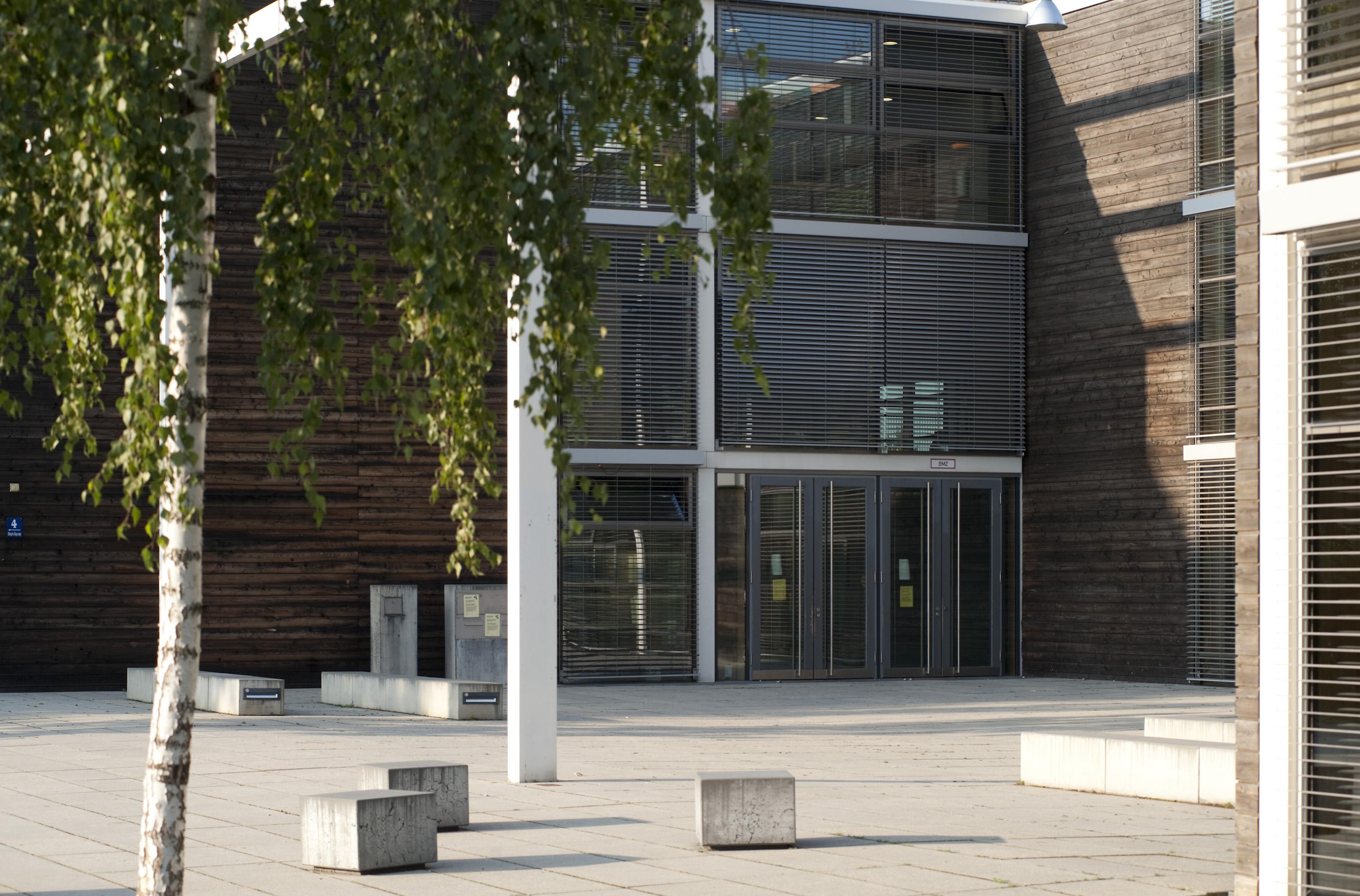 Grundschule Hasenbergl/München
