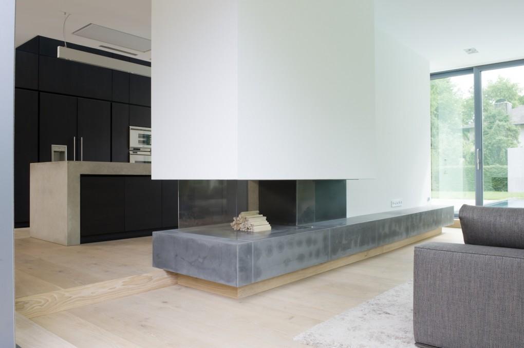 Haus GG von Lynx Architekten
