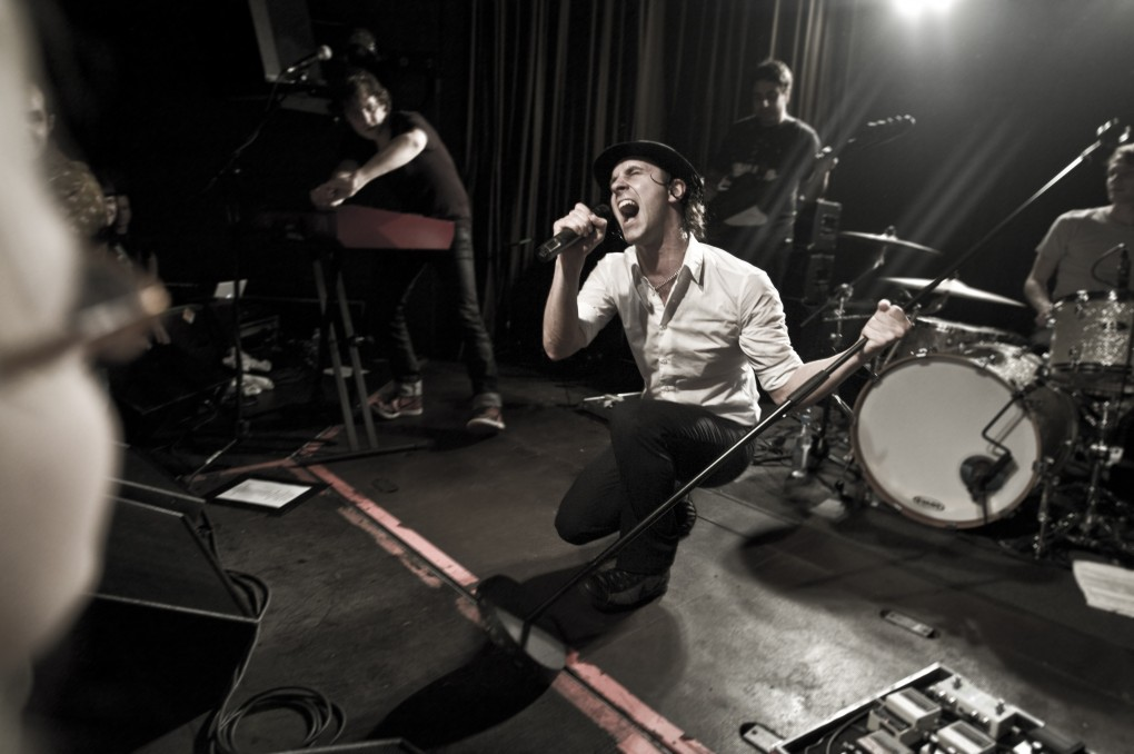 Maximopark in der Registratur