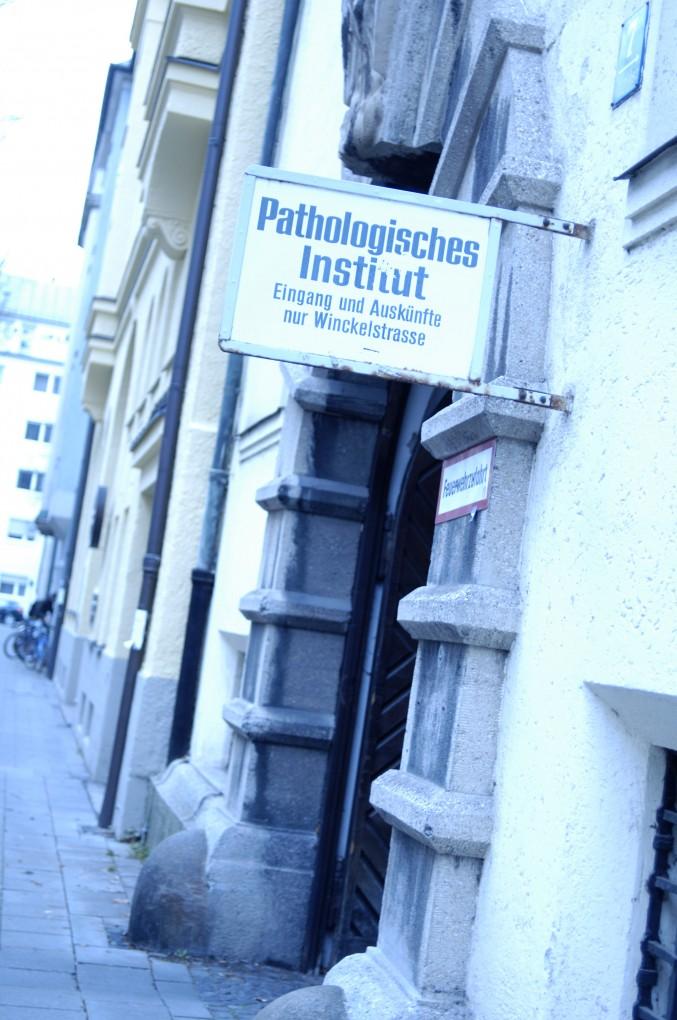 Pathologisches Institut