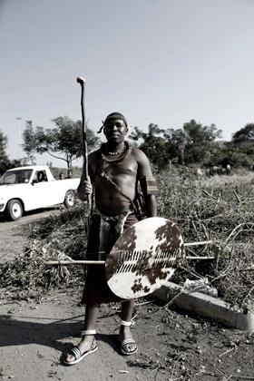 Swaziland für SOS Kinderdörfer
