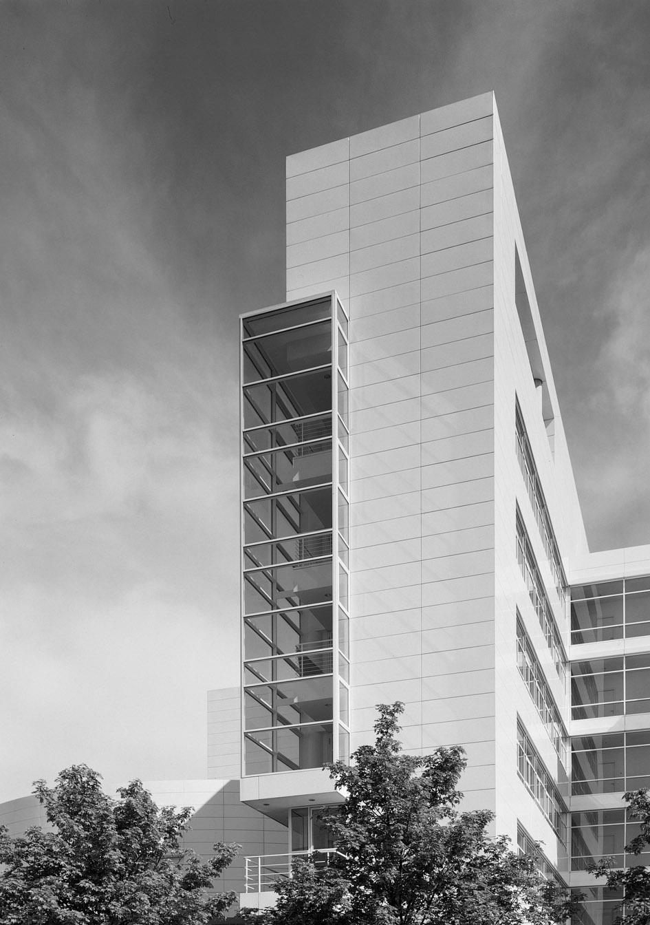 Vereinte Versicherungen gebaut von Lauber & Wöhr