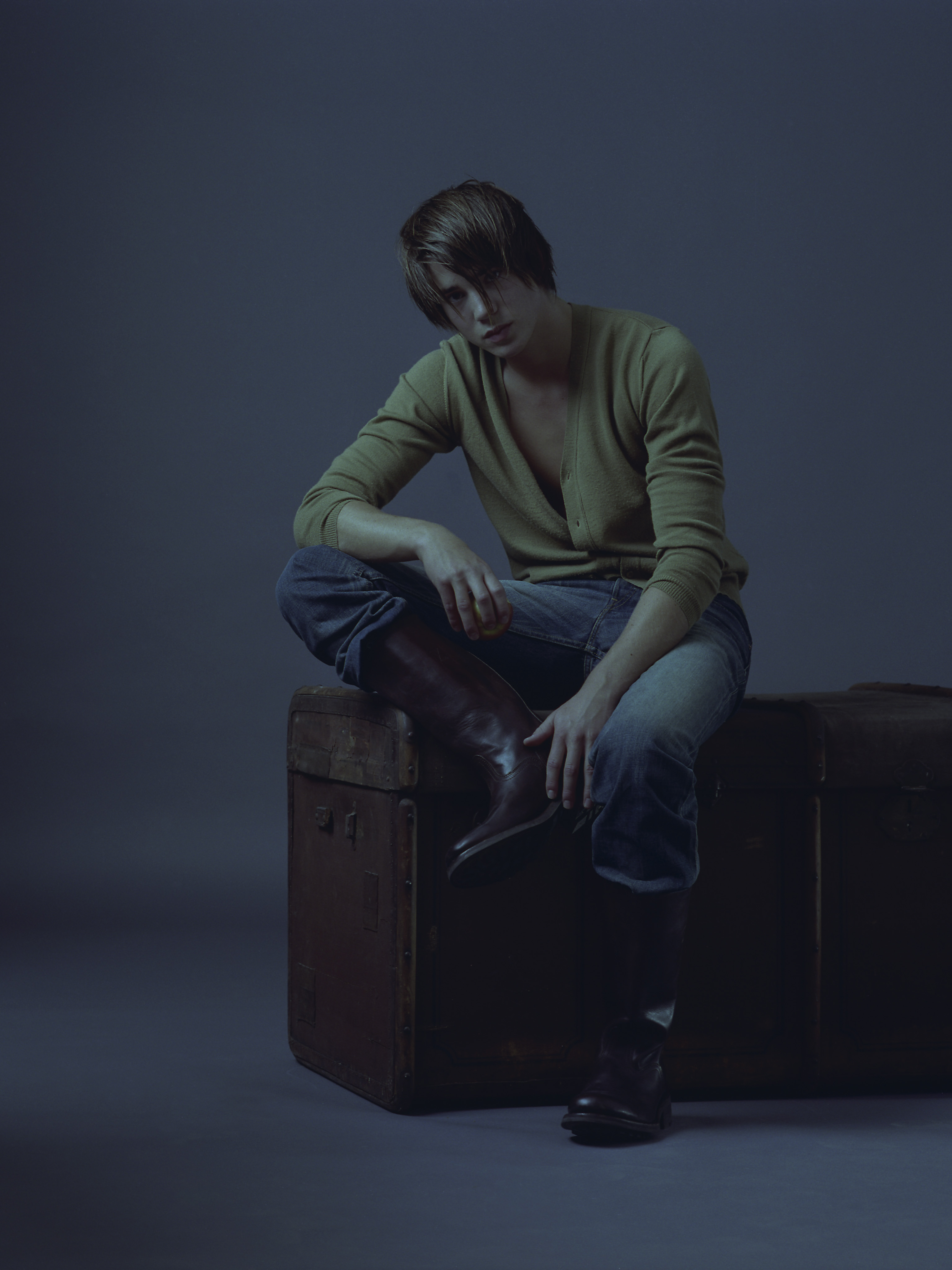 Mens Fashion Styling von Sascha Samrat