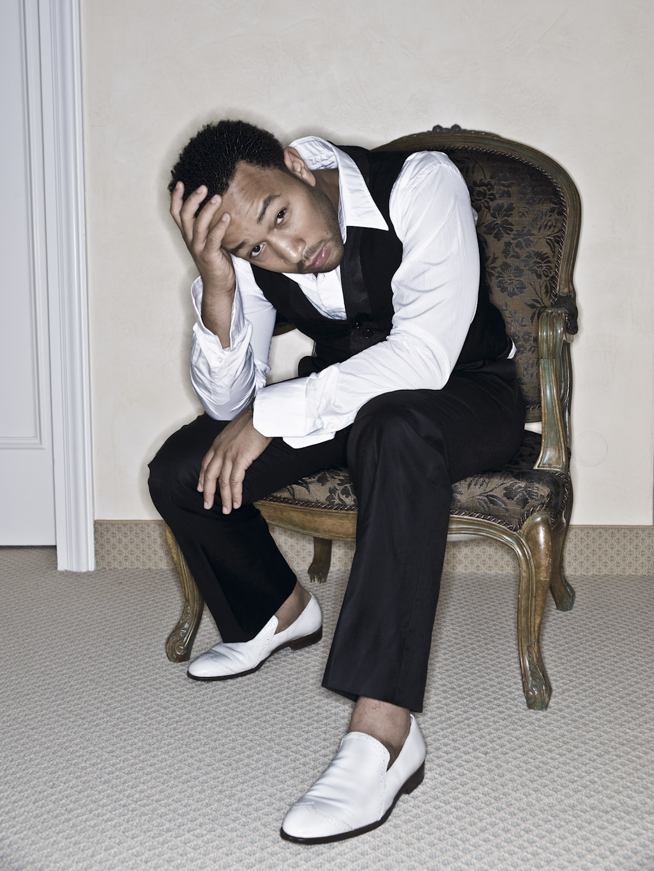 John Legend / Sony Music
