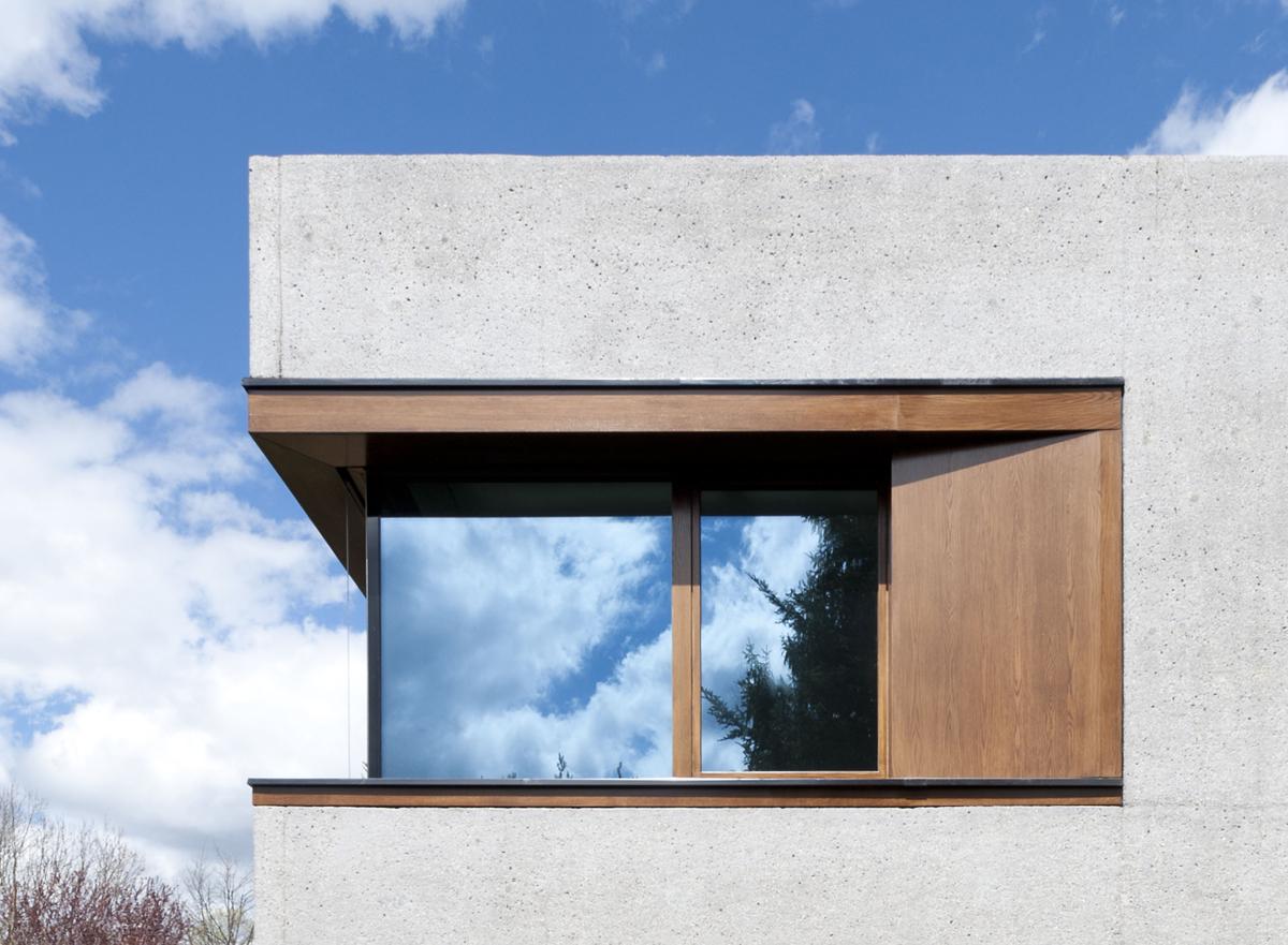 HausSK von Lynx Architecture