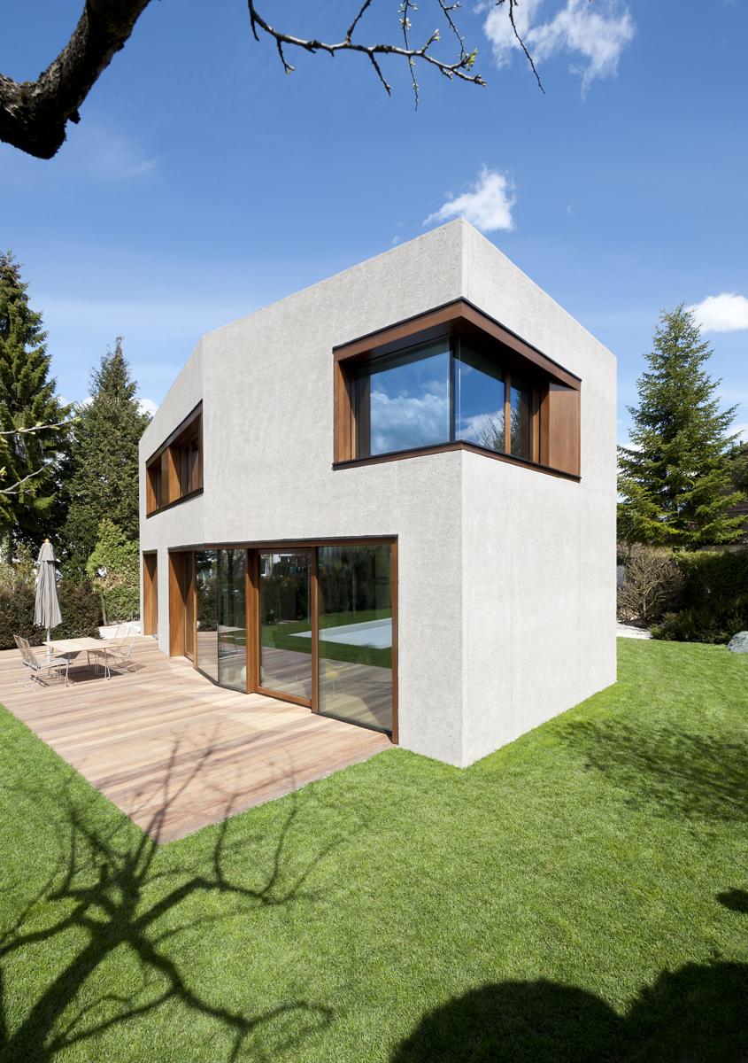 HausSK von Lynx Architecture « Gunter Bieringer Portfolio