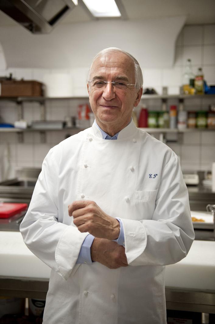 Wiener Gastrolegenden – Ewald Plachutta und Manfred Staub