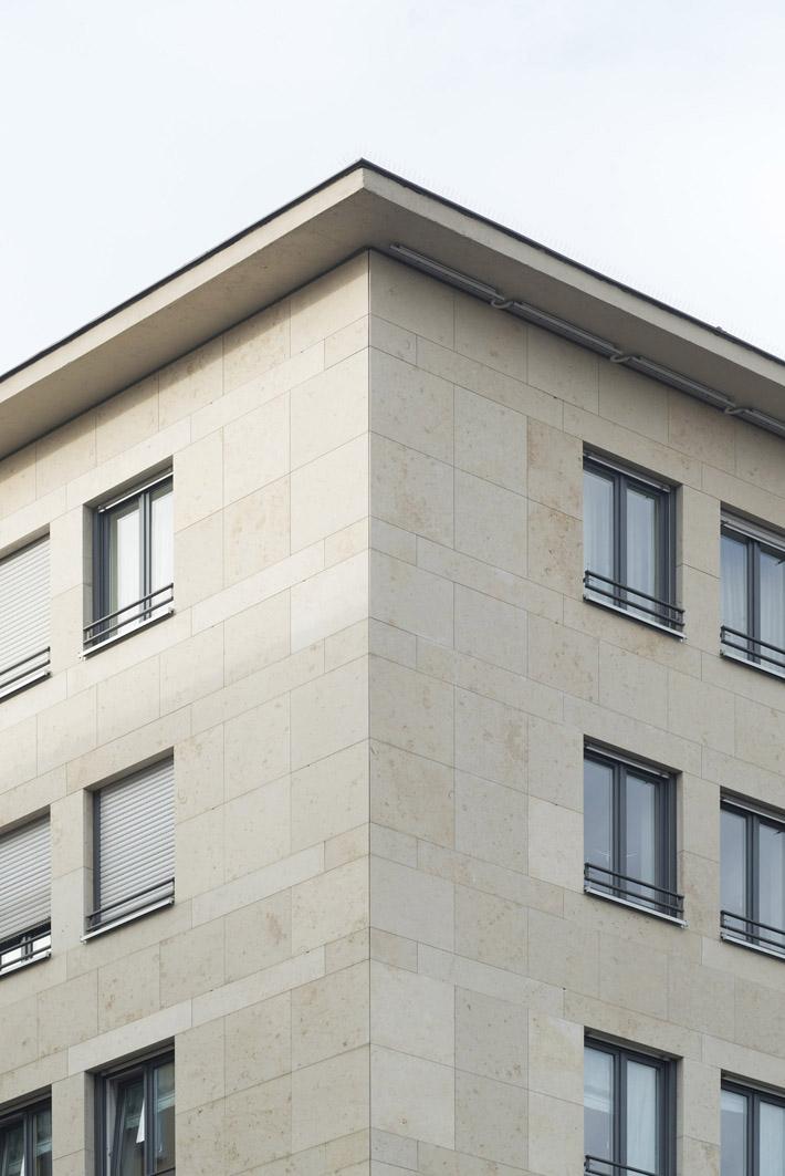 TW Architekten Sonnenstrasse