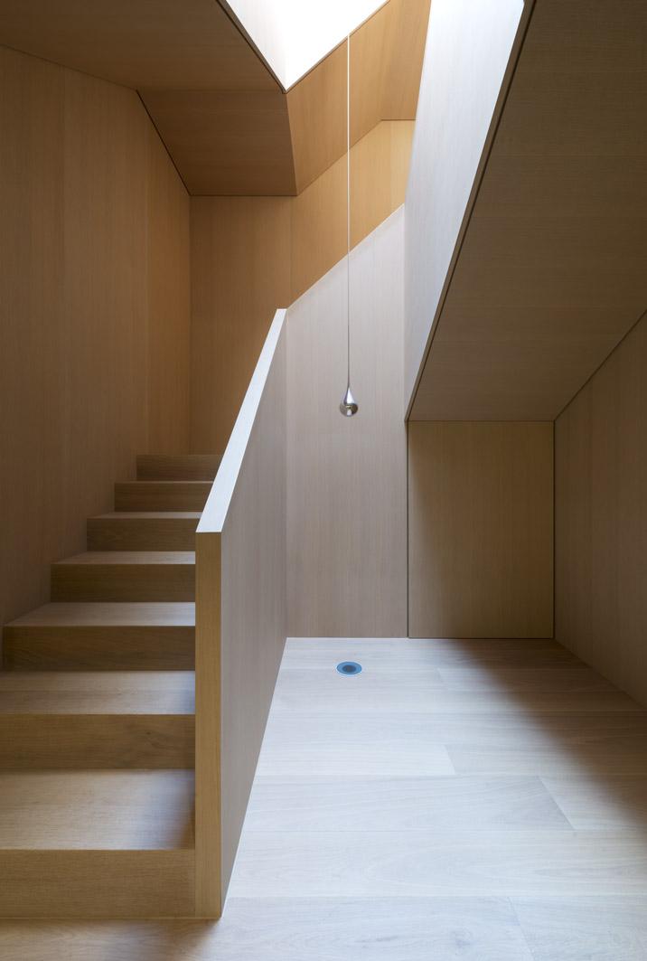 Haus KL Lynx Architects