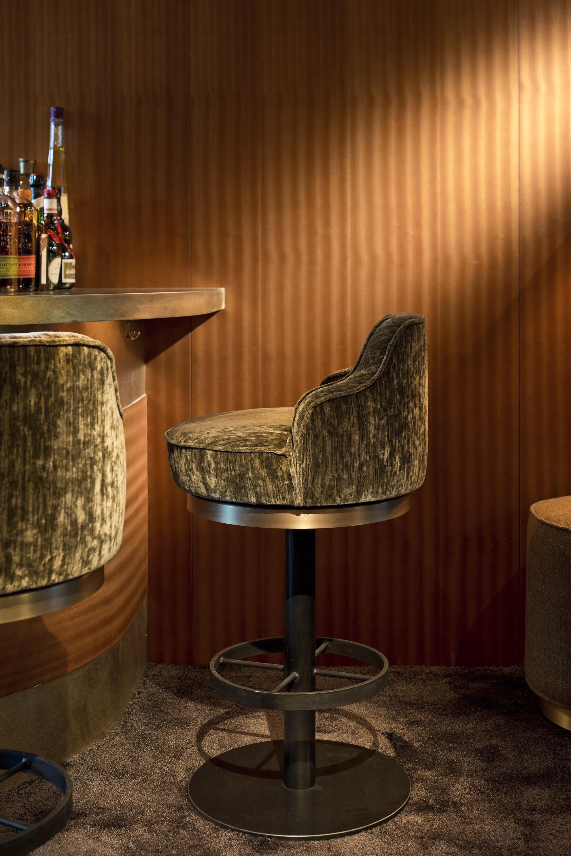 Theresa Bar – Furniture by SevenElohim