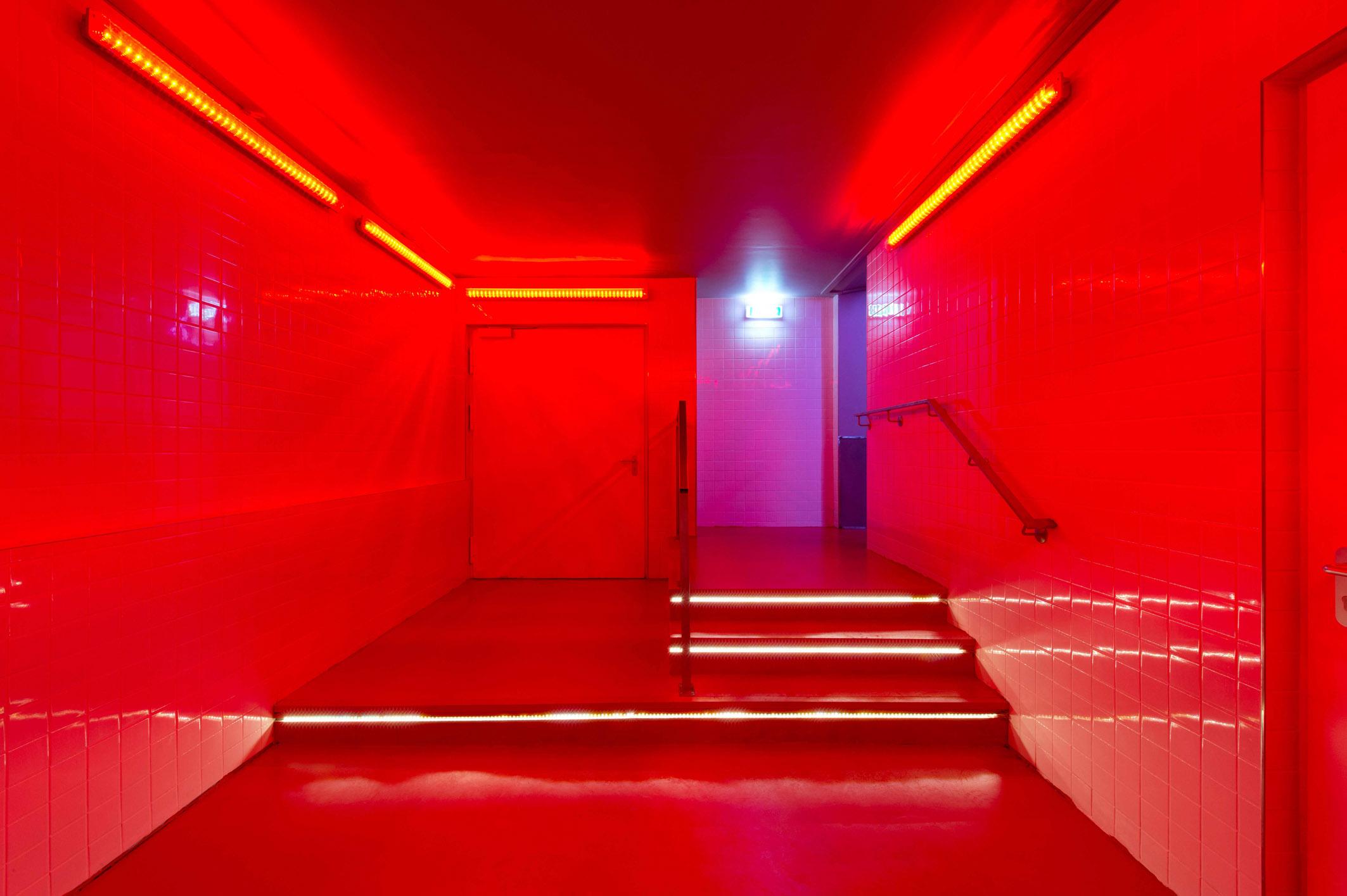 Helene Disco      Interieurdesign by Cosima von Wulffen