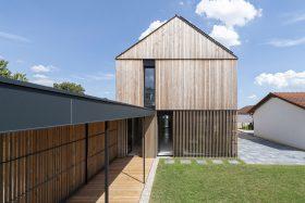 HausB von MaierArchitekten